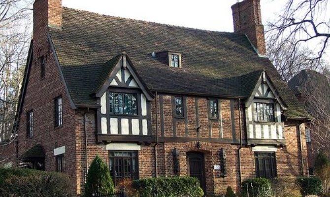 Love Brick Tudor Dreamy Exteriors Pinterest