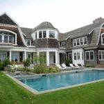 Love Hamptons Style Homes Home Has All Classic