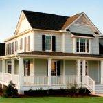 Love Southern Homes Wrap Around Porches Megan Rid
