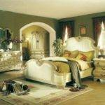 Lovely Country Style Bedrooms Bedroom