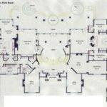 Lovely Mansion Floor Plans Lake Austin