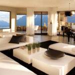 Lovely Modern Luxury Homes Interior Design Perfect