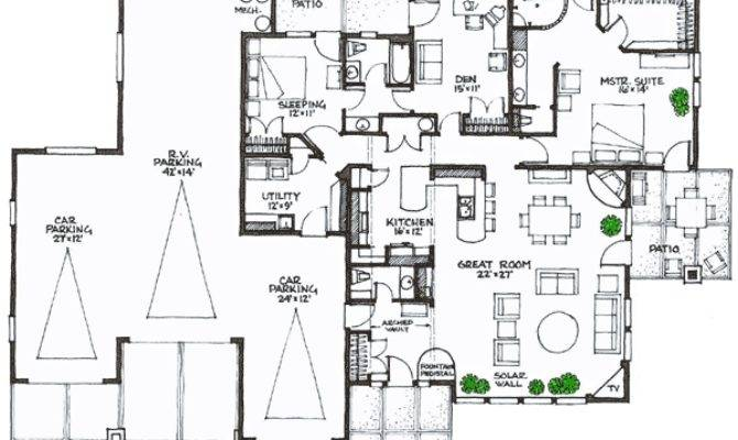 Lovely Small Efficient House Plans Energy