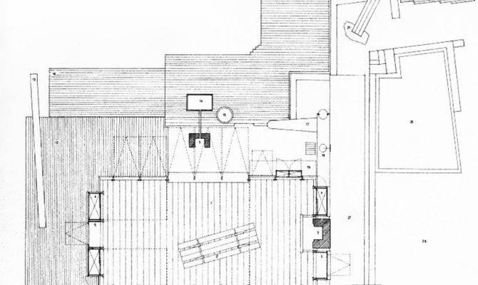 Lovett Bay House Richard Leplastrier Archeyes