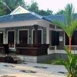 Low Cost Kerala Homes Designed Buildingdesigners Chelari