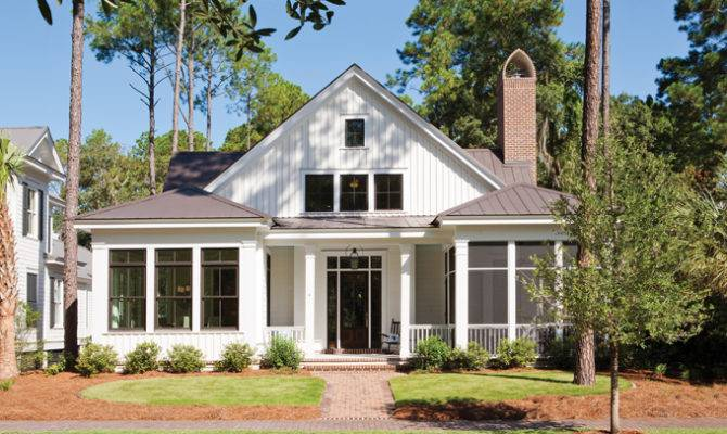 Low Country Home Plans Style Designs Homeplans