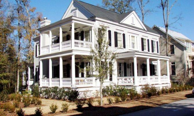 Low Country House Plan High Tide Design Group