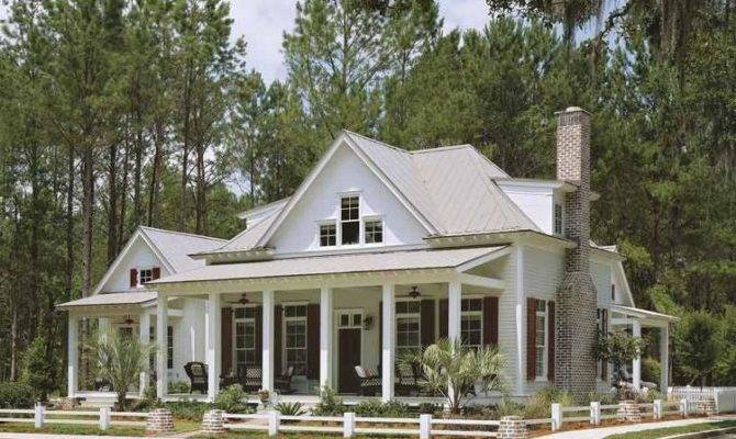 Low Country House Plans Photos