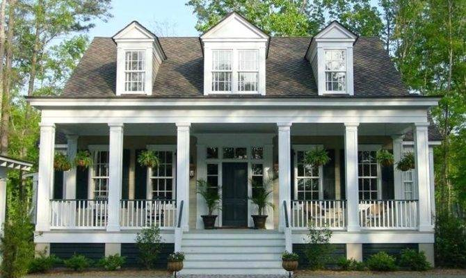 Low Country House Plans Porches Andreacortez Info