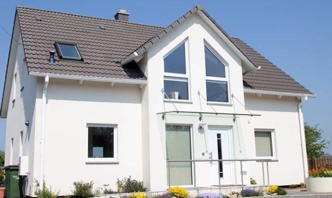 Low Energy Home House Plans Self Build