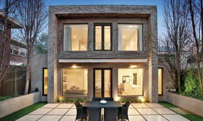 Low Maintenance Home Design Style