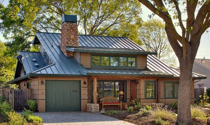 Low Maintenance House Home