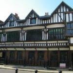 Loyalty Binds Tudor House Southampton