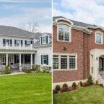 Luxe Listings These Beautiful Colonial Homes Market