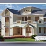 Luxurious Bedroom Kerala Home Design