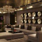 Luxurious Living Room Design Ideas
