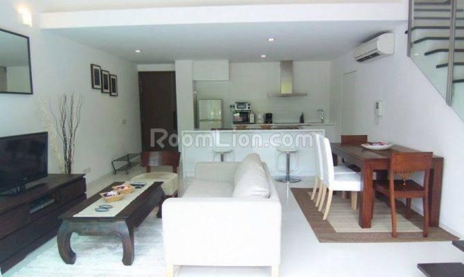 Luxurious One Bedroom Duplex Apartment Near Universal