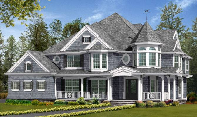 Luxurious Victorian Home