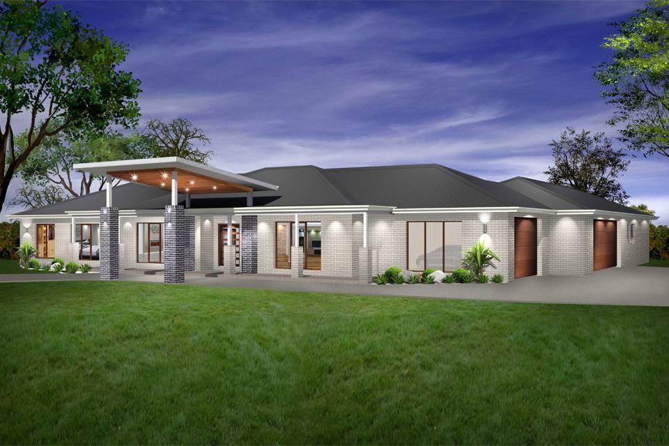 Luxury Acreage Home Designs Homes Floor Plans Home Plans Blueprints 143140