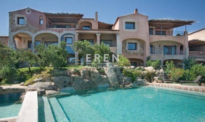 Luxury Apartment Sale Costa Smeralda Porto Cervo