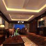 Luxury Apartments Interiors Living Room Decor