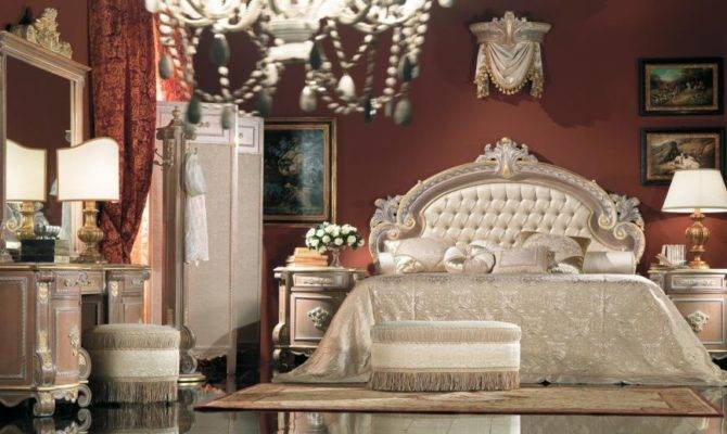 Luxury Bedroom Collections Furniture Simple Home Decoration