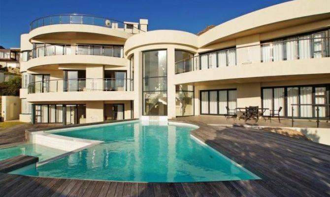 Luxury Bedroom Holiday House Cape Town Llanduno