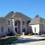 Luxury Bedroom House Plan Floor Master