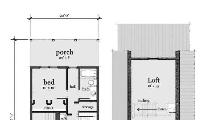 Luxury Bedroom Loft House Plans New Home Design