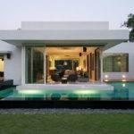 Luxury Bungalow Designs Home Decoration