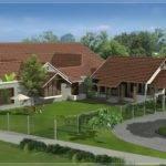 Luxury Bungalow Exterior Design Kerala Home Floor Plans