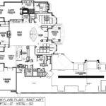 Luxury Bungalow Floor Plans Joy Studio Design Best