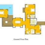 Luxury Bungalow Plans