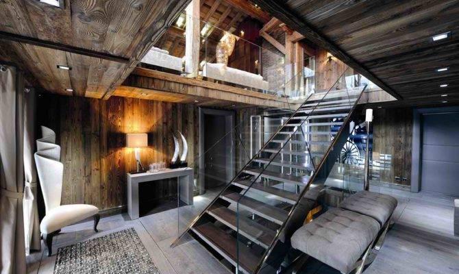 Luxury Chalet Brickell Meg Alpes Decoholic
