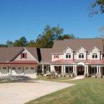 Luxury Craftsman House Plan