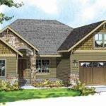 Luxury Craftsman Style House Plans