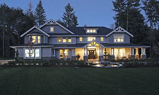 Luxury Craftsman