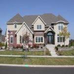 Luxury Custom Model Home Plainfield Sale Youtube