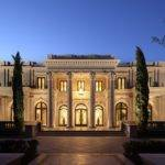 Luxury Dream Home Elegance Style Huge Mansion