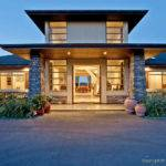 Luxury Dream Homes Custom