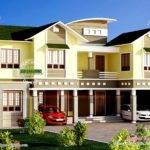 Luxury Duplex Home Modern Interior Designs
