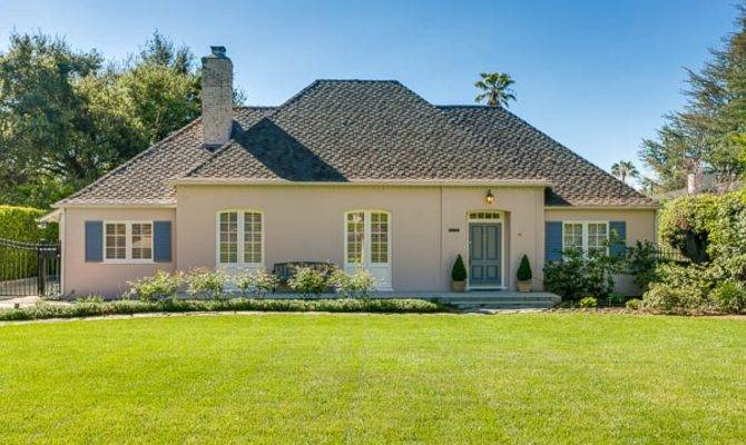 Luxury French Chateau House Plans Country