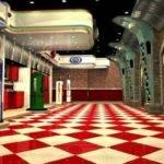 Luxury Garage Interior Design Garagemahals