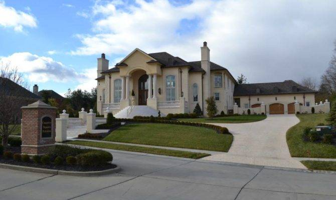 Luxury Home Builder Toebben Companies Northern Kentucky