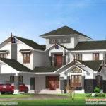 Luxury Home Design February