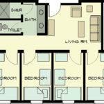 Luxury Home Floor Plans Big