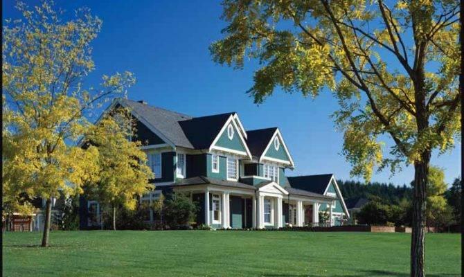 Luxury Home Plan Sunroom