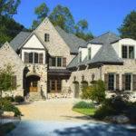 Luxury Homes Brick Stone Pinterest