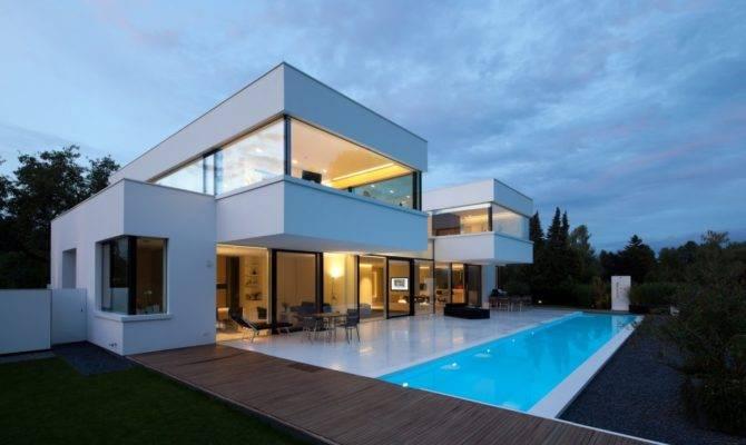 Luxury Homes Design Architectural