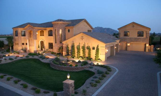 Luxury Homes Gilbert Arizona Community Guide